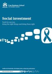 Social Investment Handbook - s