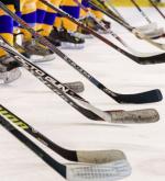 Ice hockey - s