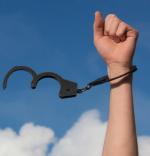 Handcuffs - s